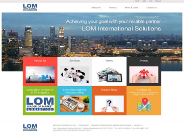Lom Investment Holdings Pte Ltd 이미지